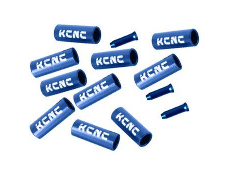 KCNC Endhülsen 5mm