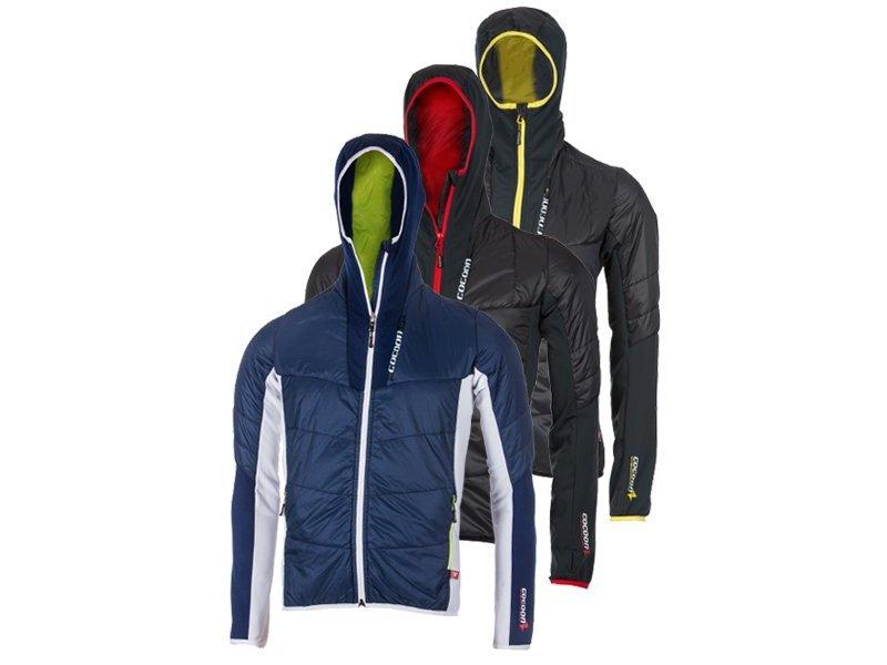 Cocoon HELIUM Light Jacket unisex