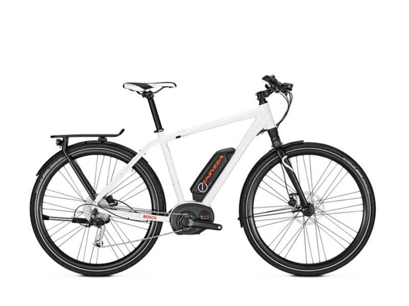 Univega GEO E 1.0 2018 E-Bike