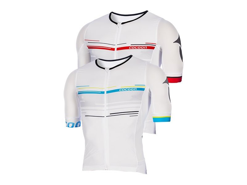 Cocoon IMPACT CP Aero Shirt unisex