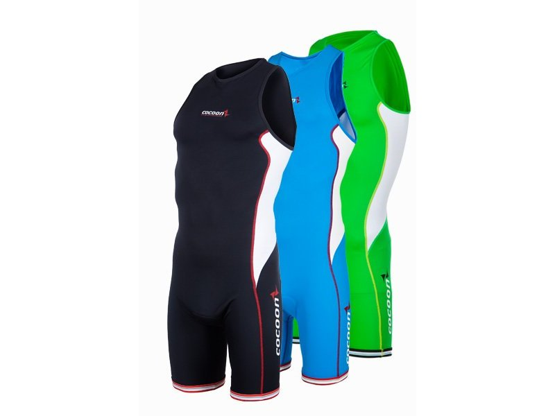 Cocoon FORCE Tri Suit Kids