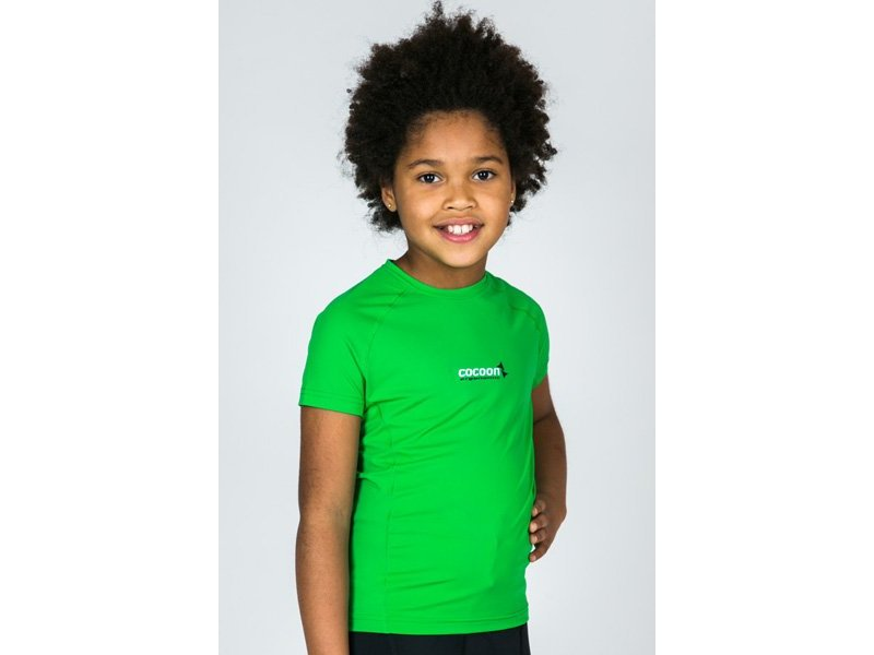 Cocoon SIRIUS Short Sleeve Shirt Kids
