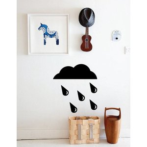 Wall Decal Cloud