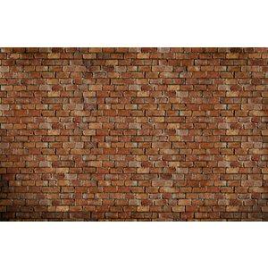 Mural Stone - Brick klassischer Entwurf