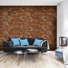 Mural Stone - Brick Classic Design