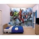 Fotobehang Avengers