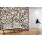 Photo Wall stones - Pebbles