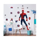 Wall Decal Spiderman