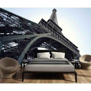 Fotobehang Eiffel Toren
