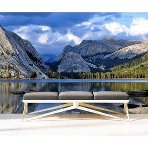 Foto Tapete, Natur, Landschaft