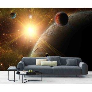 Photo Wallpaper Universe