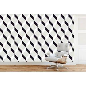 Mural Blockbauweise