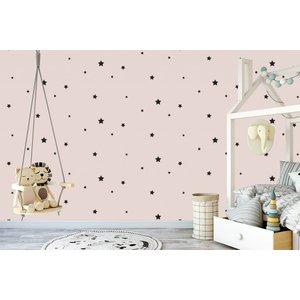 Foto-Hintergrund Stars