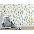 Wallpaper  Cactus Dreams