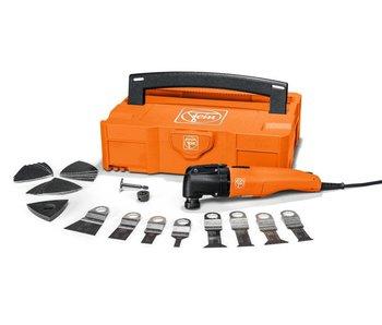 Fein FMM250Q 230V MultiMaster Wood Edition