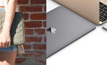 Mooie, kwalitatieve bescherming voor uw MacBook