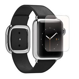 BodyGuardz UltraTough ScreenGuardz Apple Watch 38mm