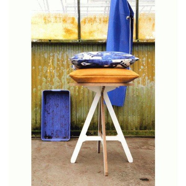 Cushion cover Torno blue 35x50