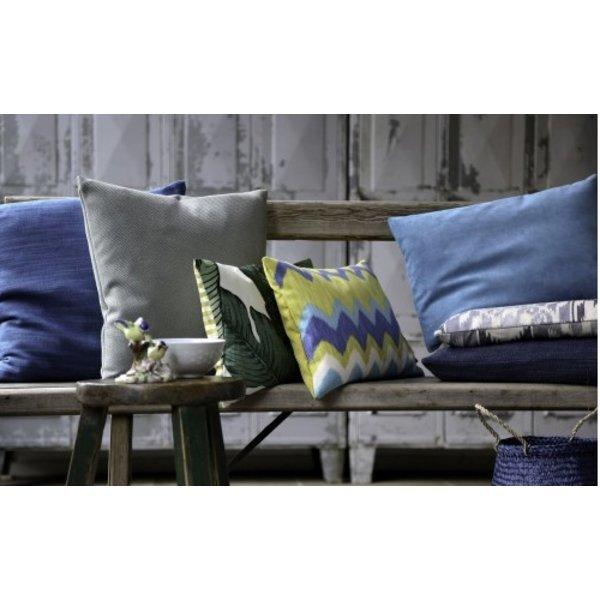Cushion cover Marroc blue