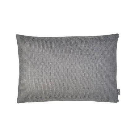 Raaf Cushion cover Bonaria grey 35x50