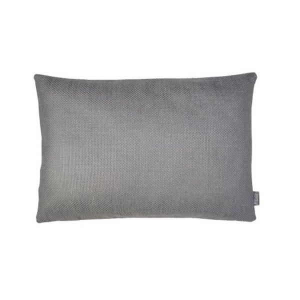 Sierkussenhoes Bonaria grijs 35x50