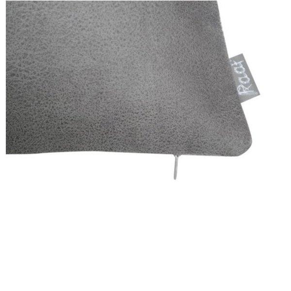 Sierkussenhoes Paul grijs 35x50