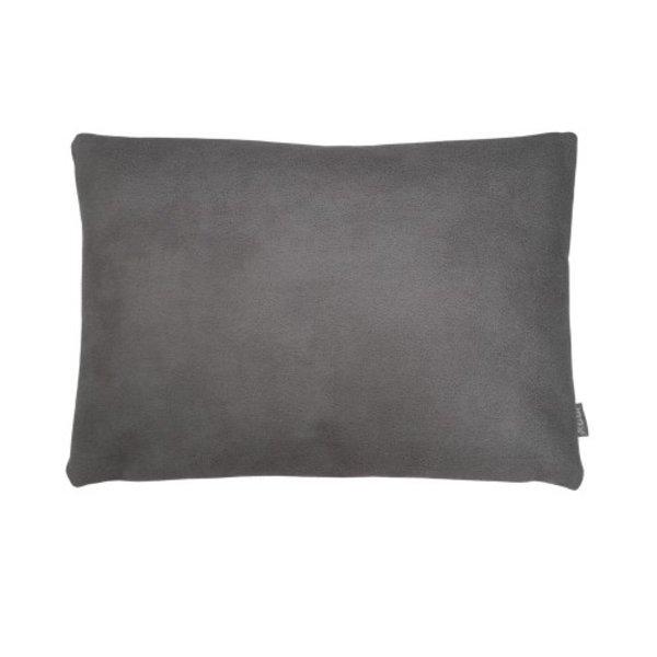 Cushion cover Paul grey