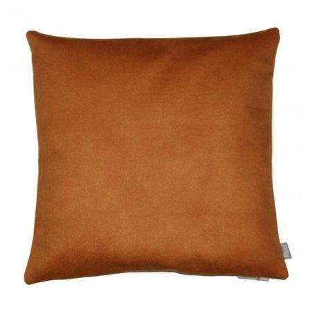 Raaf Cushion cover Paul mustard