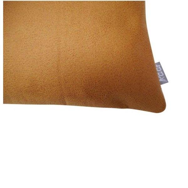 Cushion cover Paul mustard