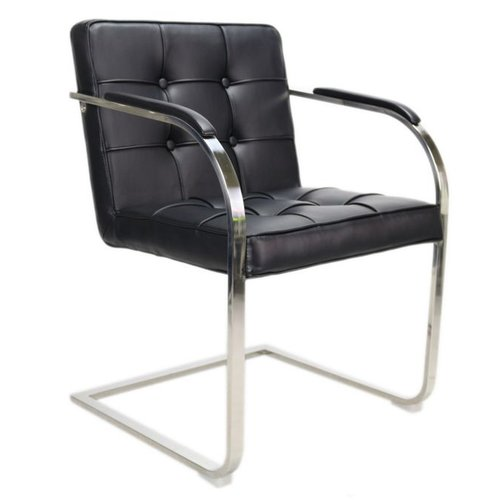 Het Landhuys Chair Bauhaus 9 boxes black