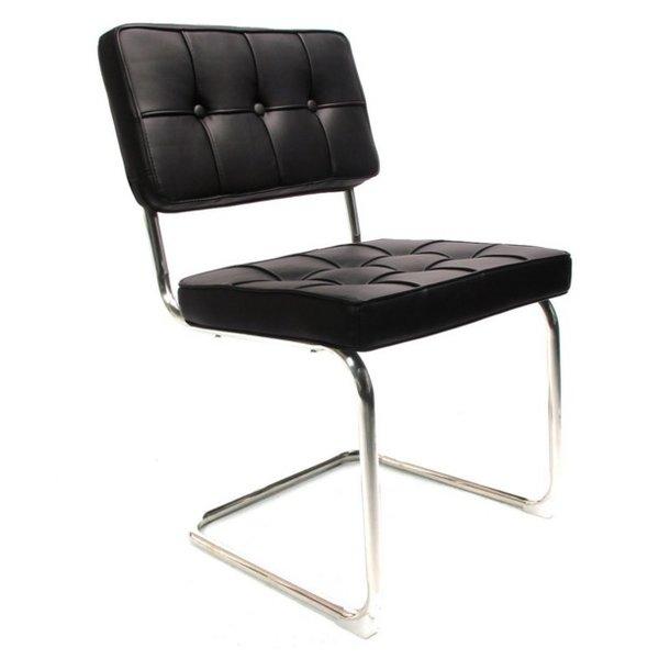 Chair Bauhaus black