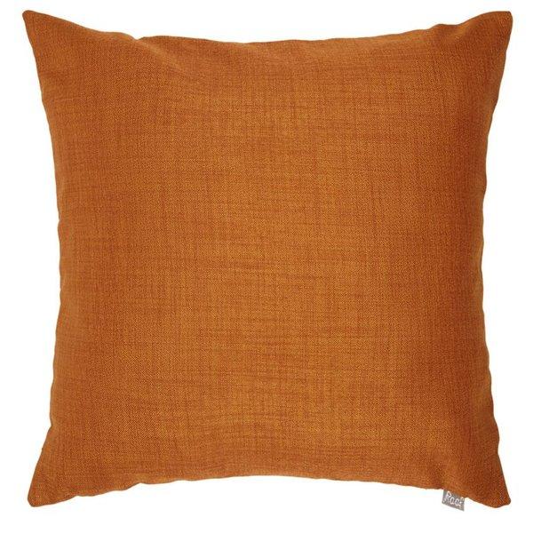 Raaf cushion cover Kivu copper 50x50