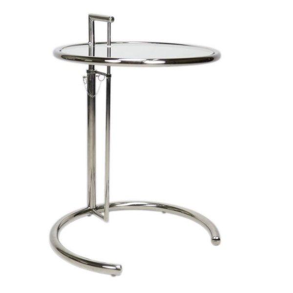 Eileen Grey design koffietafel / bijzettafel