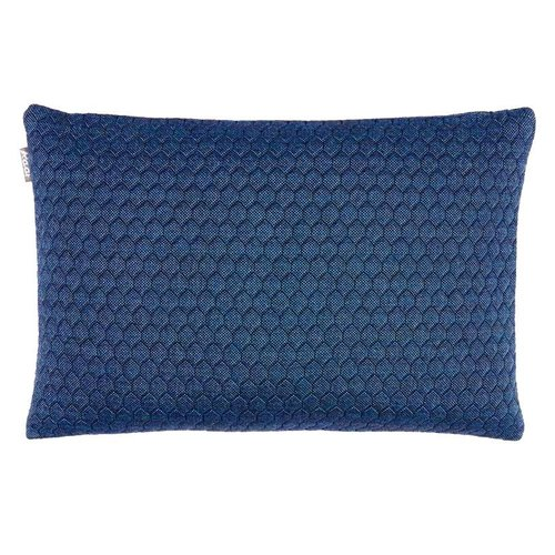 Raaf Cushion cover Bijenkorf dark blue 35x50