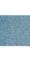 Raaf - Cushion cover Bijenkorf blue 35x50