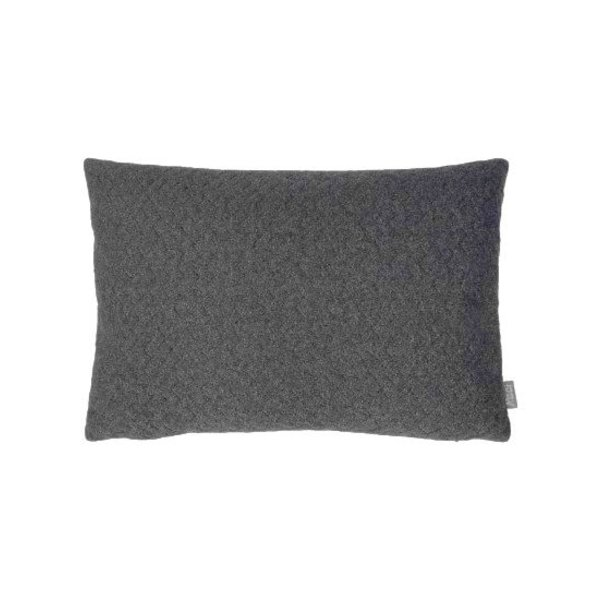 Cushion cover Fee grey 50x50 and 35x50