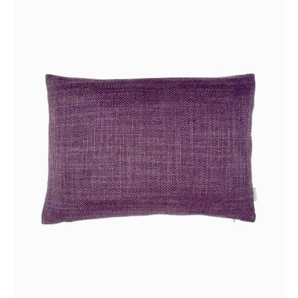 Cushion cover Robby purple 50x50 and 35x50
