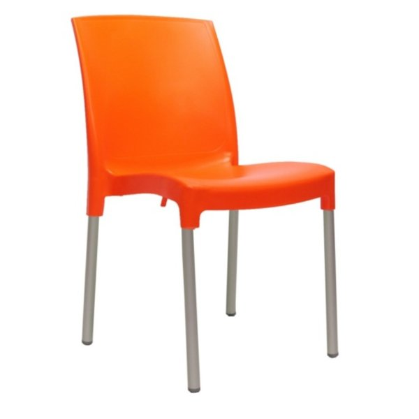 Garden chair Robinho in four colors