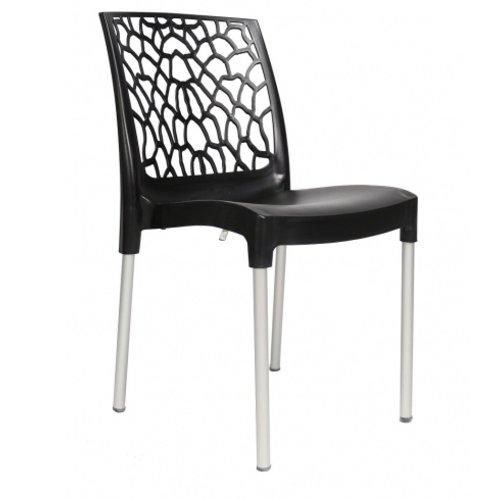 Het Landhuys Garden chair Gomez in 10 colors