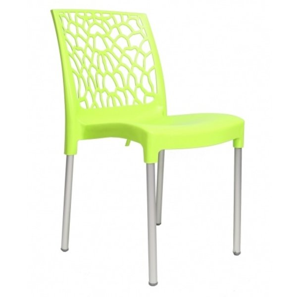Garden chair Gomez in 10 colors
