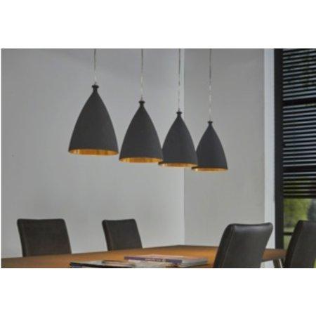 Het Landhuys Vincent hanglamp 4L