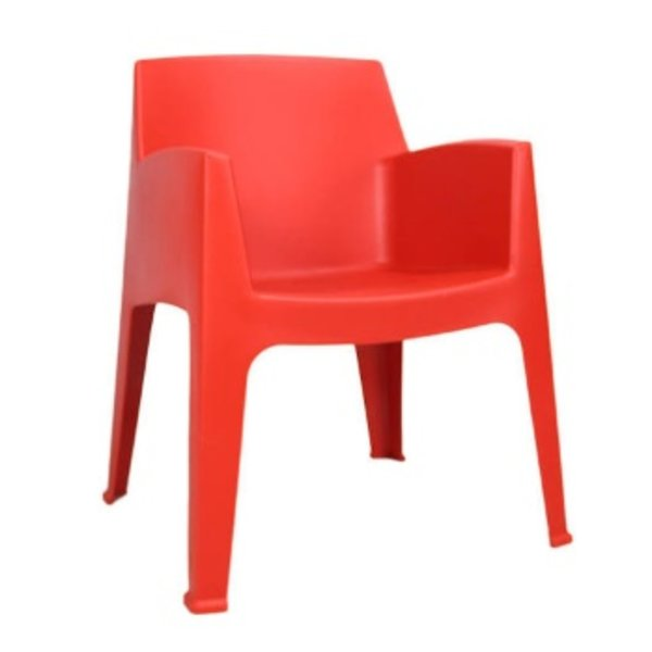 Garden chair Oliveira in 10 colors