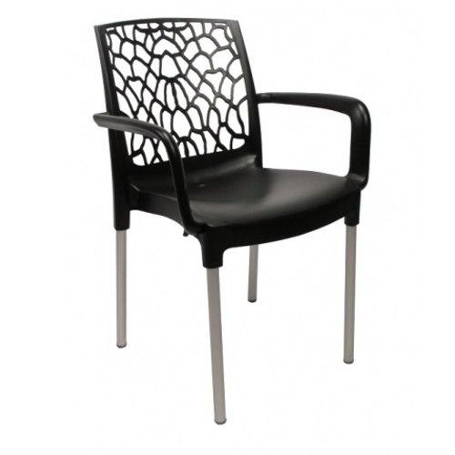 Het Landhuys Garden chair Postiga in 10 colors