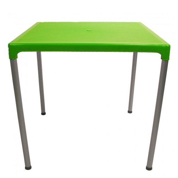 Garden table Porto in 10 colors