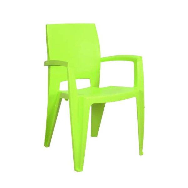 Design Tuinstoel Carlito in 5 kleuren