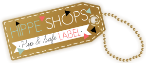 Hippe shops label