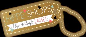 Hippe shops label