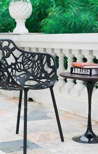 Design garden furniture