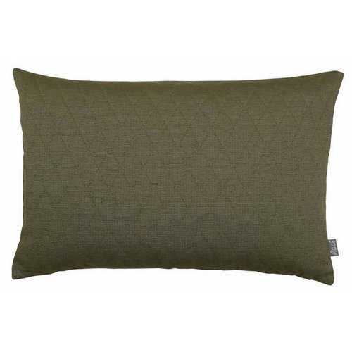Raaf Cushion reptiel green  (40x60cm)  - Copy