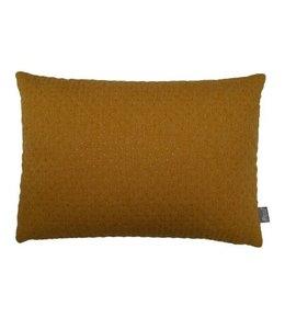 Raaf Cushion cover Mirror mustard 50 x50 cm  - Copy - Copy